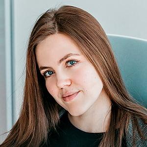 Екатерина Ядрихинская